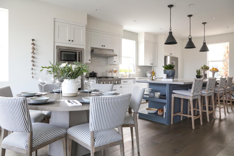 Residence 2X Kitchen