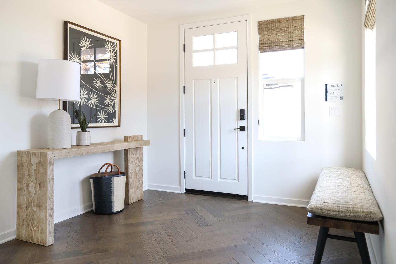 Residence 2X Foyer