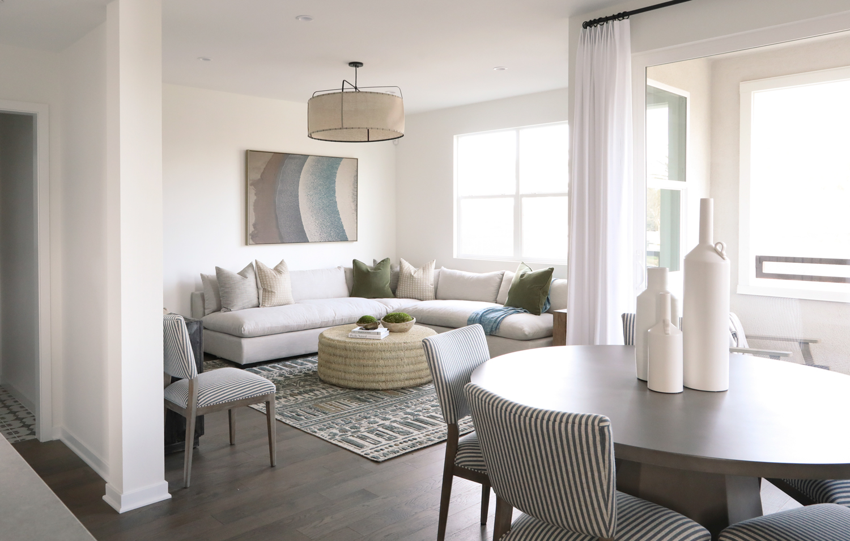 Residence 2X Living Room