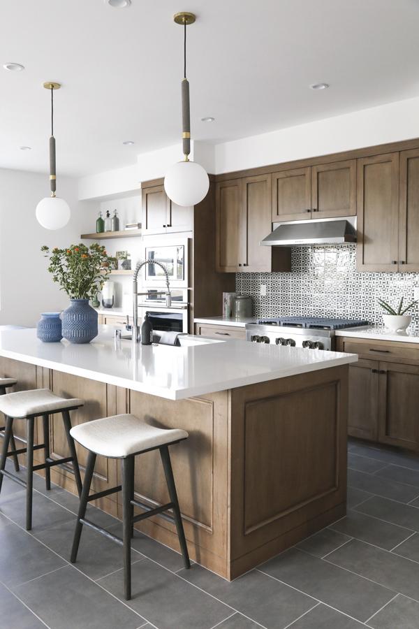 Light + Bright Kitchens