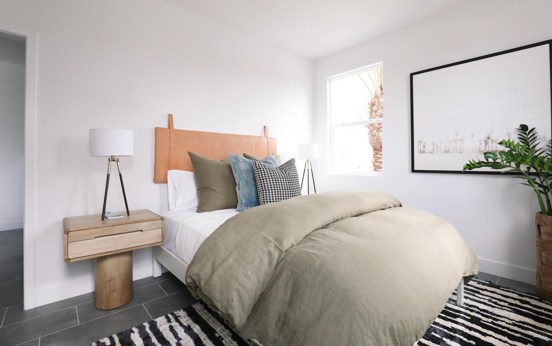 Residence 3X Bedroom 2