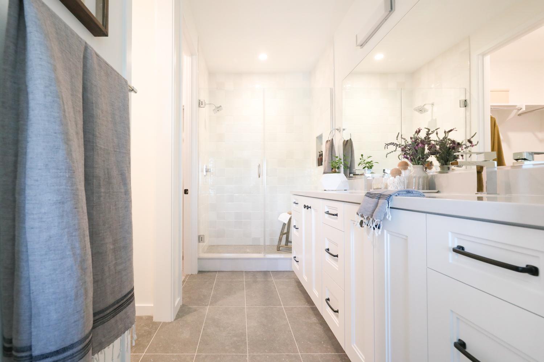 Residence 2X Primary Bath